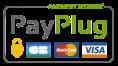 Payplug logo